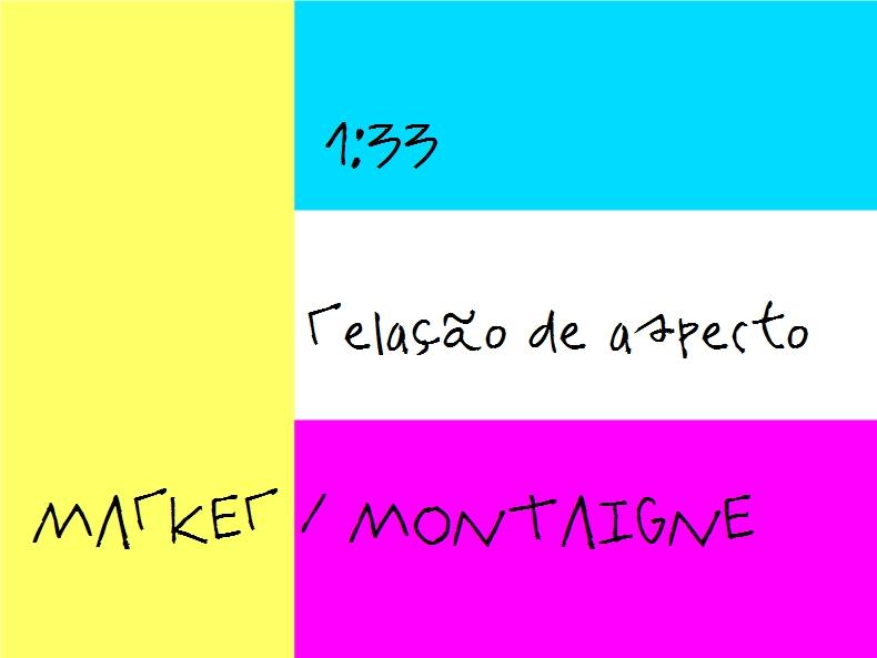 Marker/Montaigne