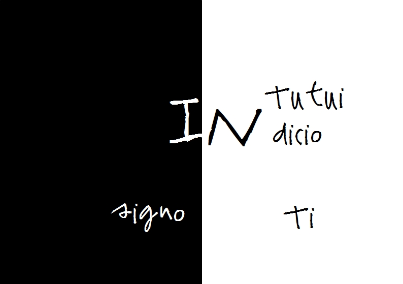 indicio