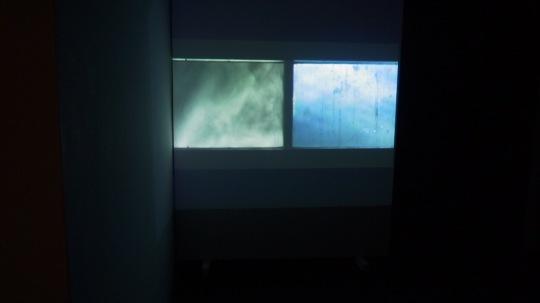 Revém Natura Mostra do filme do fora