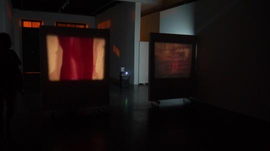 filmes da monada na mostra de filmes do fora monada films in screening sala nordeste