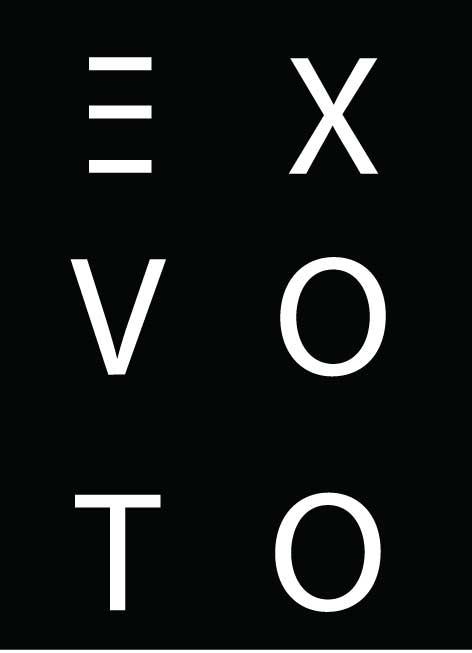 exvoto web