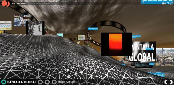 aka marjen in Virtual exhibition CCCB