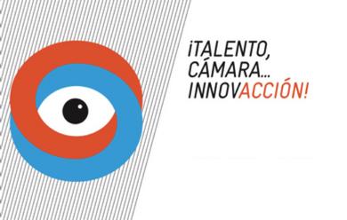Talento, Cámara, Inovacción...