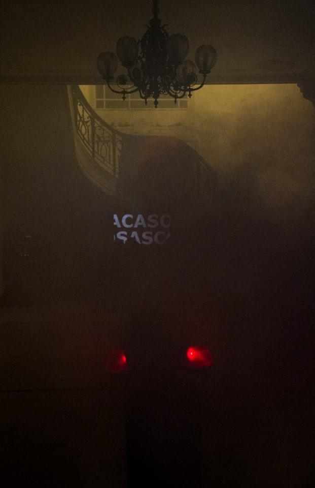 Acaso Osasco_instalação